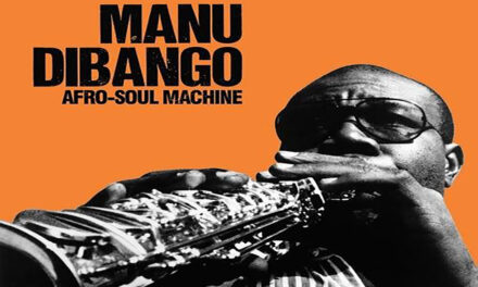 A Tribute to Manu Dibango