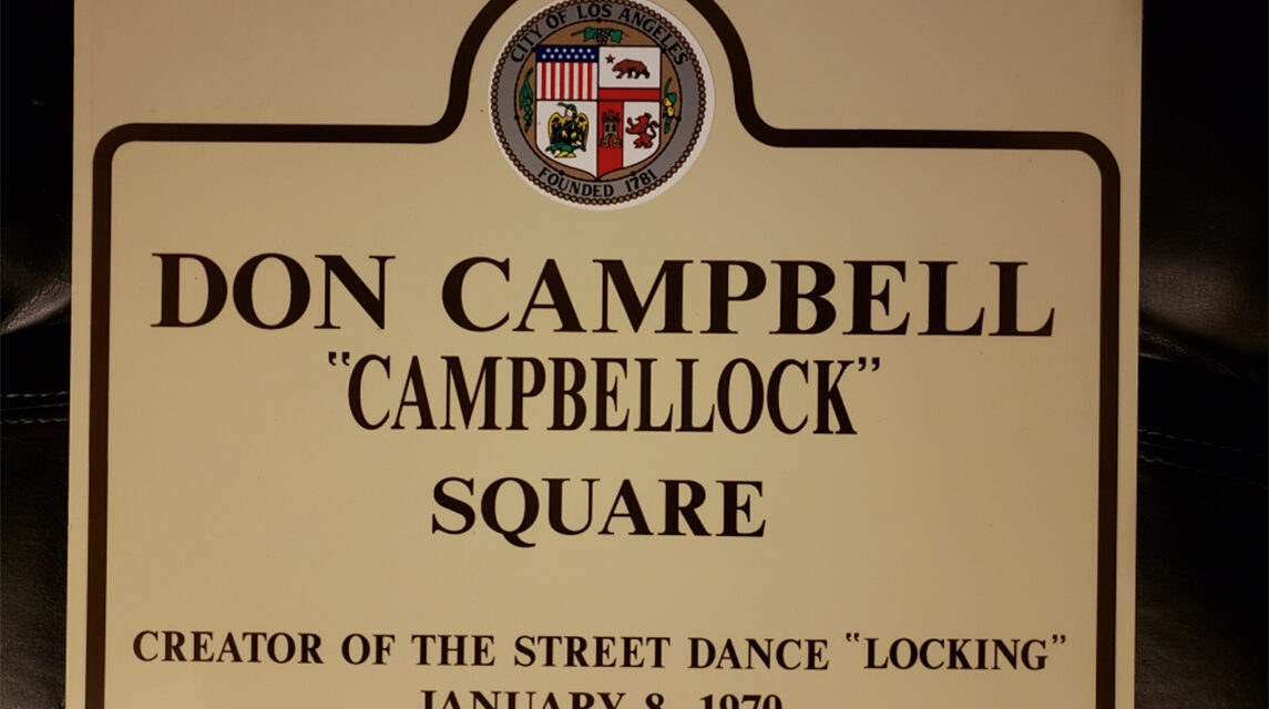 Remembering West Coast Hip Hop Pioneer Don Campbell w/ General Jeff