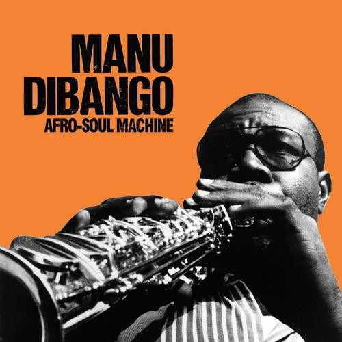A Tribute to Manu Dibango