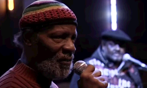 We Pay Tribute to the Last Poets