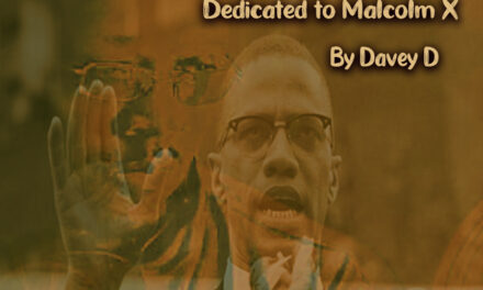 We Remember Malcolm X on His 95th Birthday