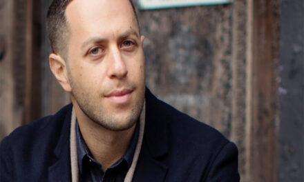 An Intv w/ Author Adam Mansbach