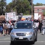 Intv w/ Rodney Floyd | Youth Organizers In Antioch demand defund Police