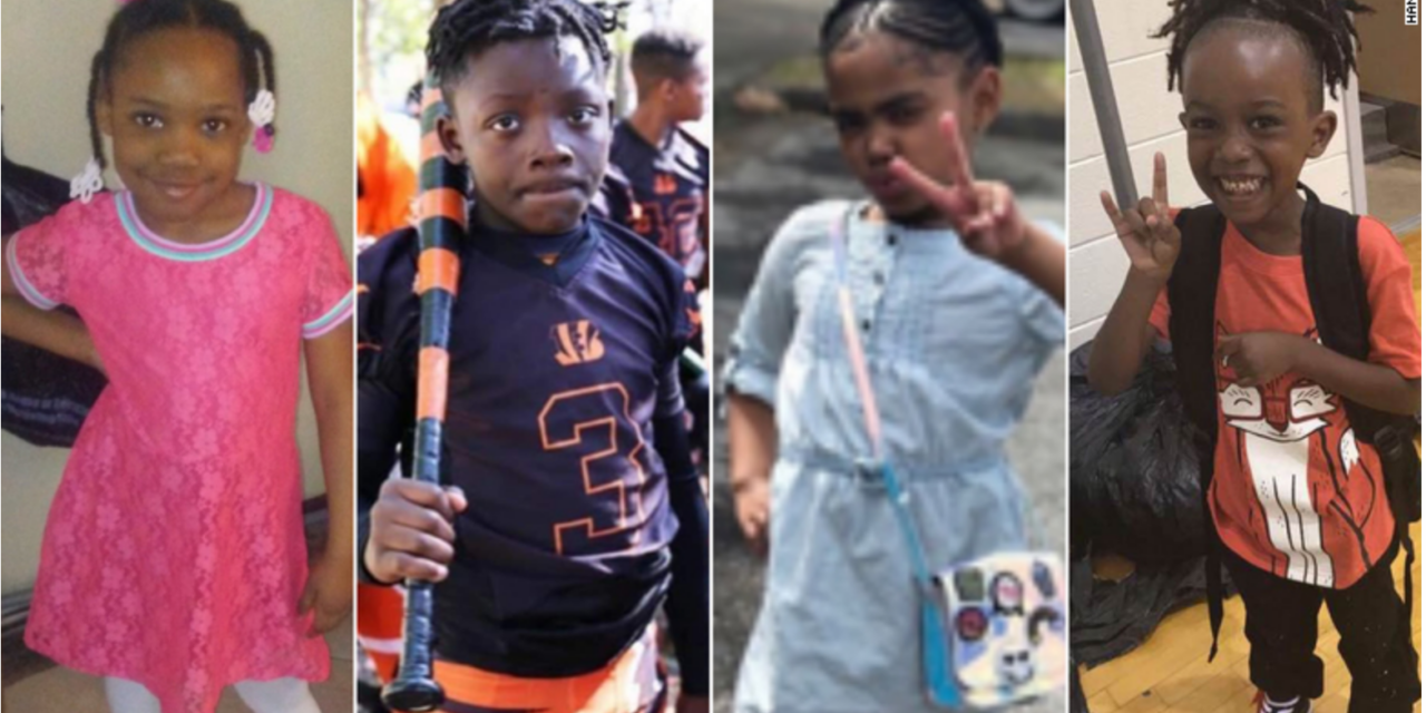 The Media Manipulation of Black children being shot and killed