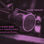 What is the Black Agenda? An Intv w/ Community Elders about Our Next Steps