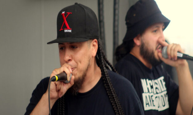 A conversation w/ Rodstarz of Rebel Diaz