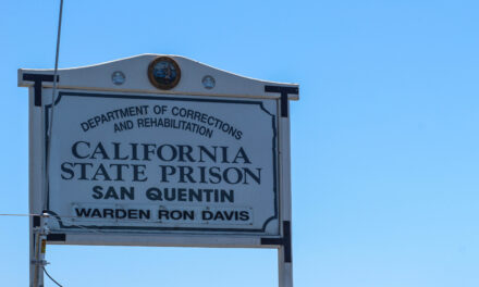 The Fight to Save Essential Workers | COVID-19 Outbreak in San Quentin